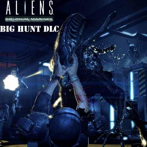 Aliens Colonial Marines - Bug Hunt DLC Key kaufen