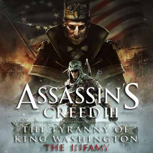 Assassin's Creed 3 Die Schande DLC Key kaufen - Preisvergleich