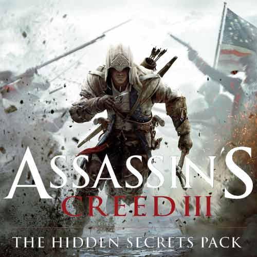 Assassin's creed 3 Das verborgene Geheimnis