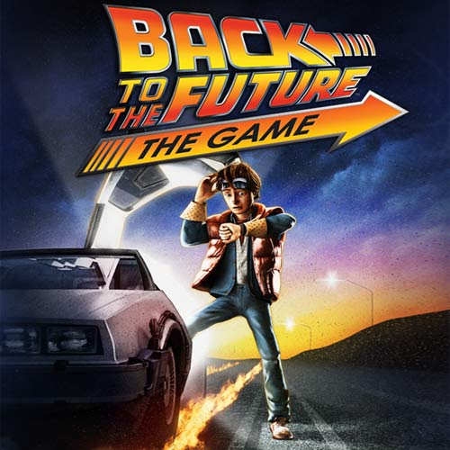 Back to the Future: The Game Key kaufen - Preisvergleich