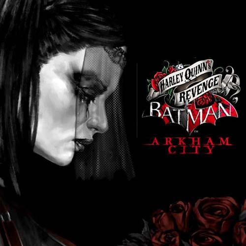 Batman Arkham City Harley Quinn's Revenge CD Key kaufen - Preisvergleich