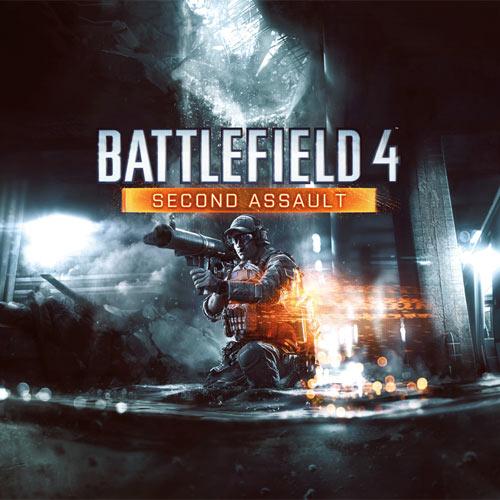 Battlefield 4 Second Assault Key kaufen - Preisvergleich