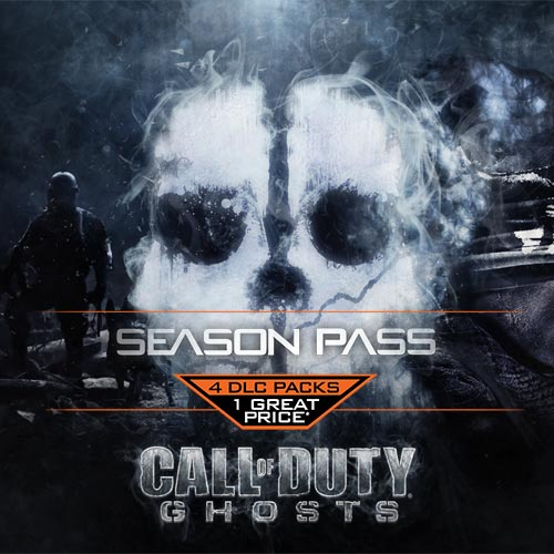 Call of Duty Ghosts Season Pass Key kaufen - Preisvergleich