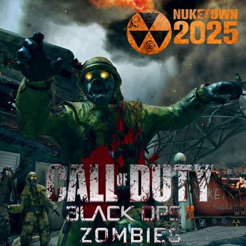 Call of Duty Black Ops II - Nuketown Zombies Map Key kaufen - Preisvergleich