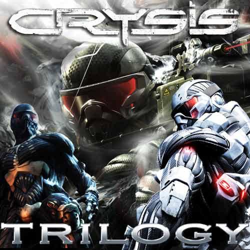 Crysis Trilogy Key kaufen - Preisvergleich