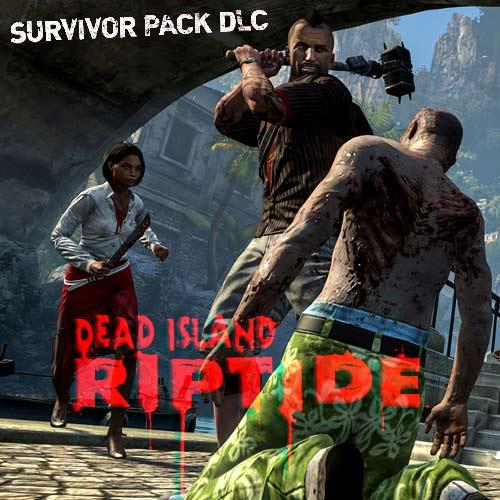 Dead Island Riptide Survivor pack DLC Key kaufen - Preisvergleich