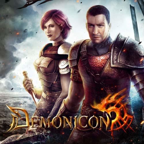 Demonicon Key kaufen - Preisvergleich