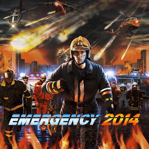 Emergency 2014 Key kaufen - Preisvergleich