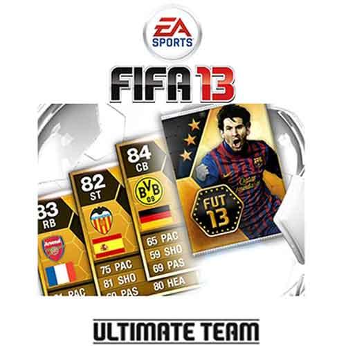 Kaufen Fifa 13 Ultimate Team CD KEY Preisvergleich
