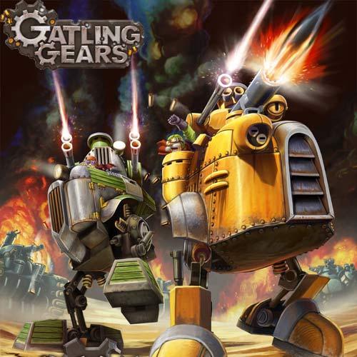 Gatling Gears Key kaufen - Preisvergleich
