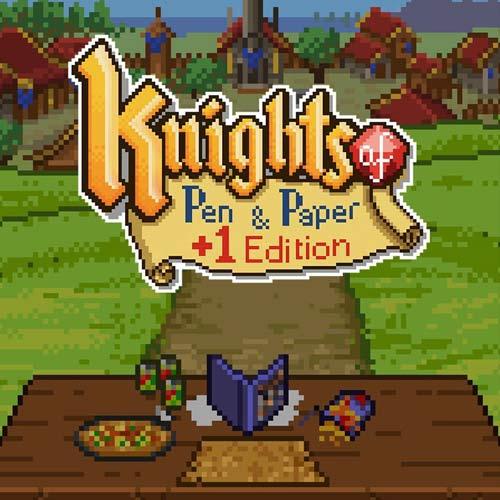 Knights of Pen and Paper Key kaufen - Preisvergleich