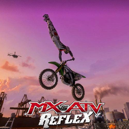 MX vs. ATV Reflex Key kaufen - Preisvergleich