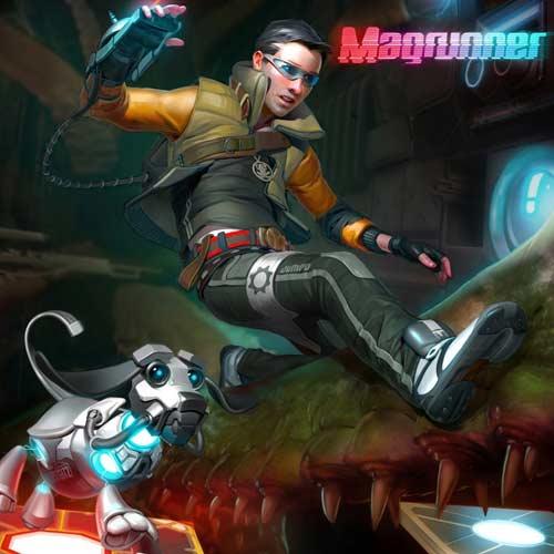 Magrunner Key kaufen - Preisvergleich
