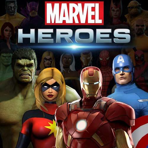 Marvel Heroes Avengers Assemble Premium Pack Key kaufen - Preisvergleich