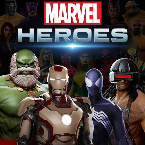 Marvel Heroes - Ultimate Pack Key kaufen - Preisvergleich