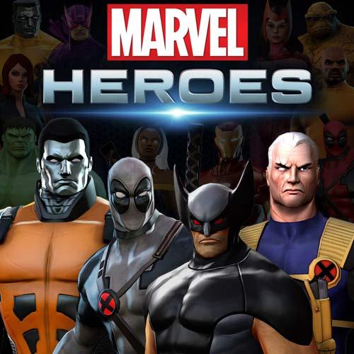 Marvel Heroes X-Force Premium Pack Key kaufen - Preisvergleich