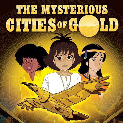Mysterious Cities of Gold Key kaufen - Preisvergleich