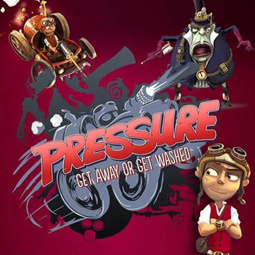 Pressure Key kaufen - Preisvergleich