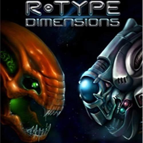 Kaufe R-Type Dimensions für Deine XBox 360