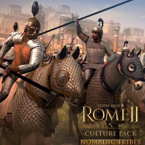 Rome 2 Nomadic Tribes Culture Pack Key kaufen - Preisvergleich