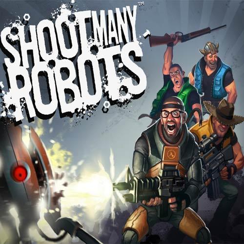 Shoot Many Robots Key kaufen - Preisvergleich