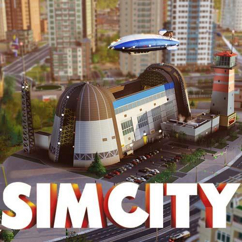 Simcity Airships Set DLC Key kaufen - Preisvergleich