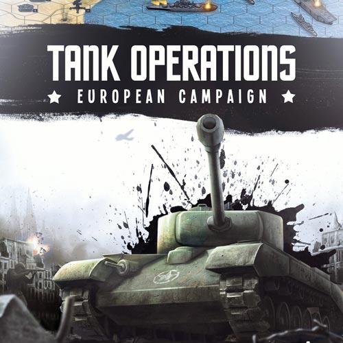 Tank Operations European Campaign Key kaufen - Preisvergleich
