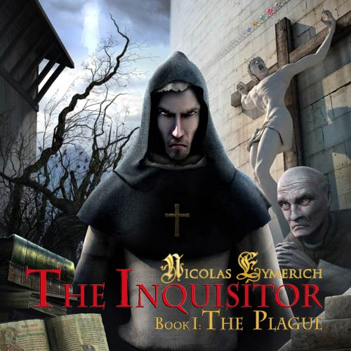 The Inquisitor - Book 1 The Plague Key kaufen - Preisvergleich