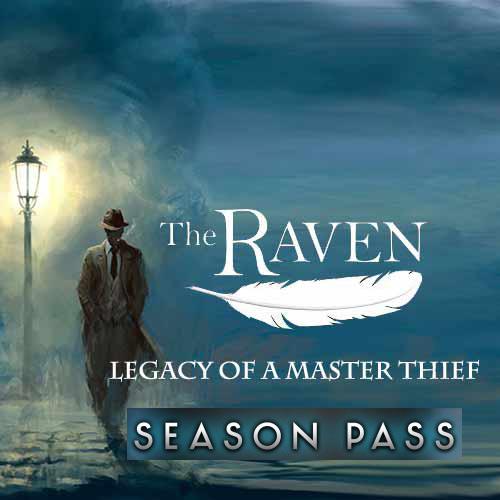 The Raven Season Pass Key kaufen - Preisvergleich