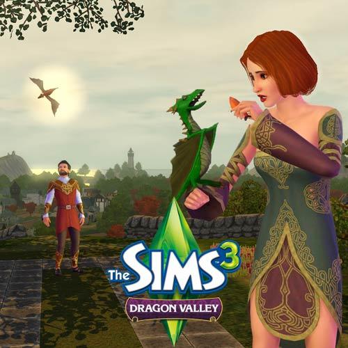 Sims 3 Dragon Valley Key kaufen - Preisvergleich