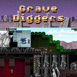 a Family of Grave Diggers Key Kaufen Preisvergleich