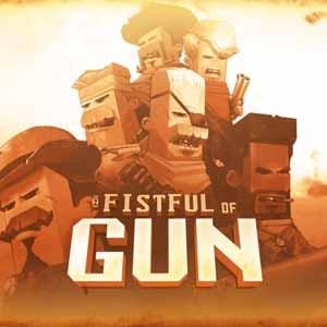 A Fistful of Gun Key Kaufen Preisvergleich