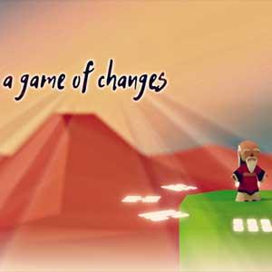 A Game of Changes Key Kaufen Preisvergleich
