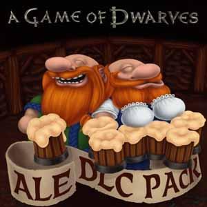 A Game of Dwarves Ale Pack Key Kaufen Preisvergleich