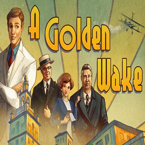 A Golden Wake Key Kaufen Preisvergleich