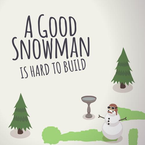 A Good Snowman Is Hard To Build Key Kaufen Preisvergleich