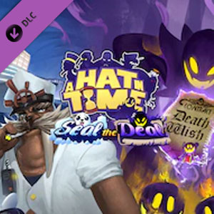 A Hat in Time Seal the Deal
