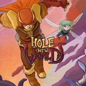 Kaufe A Hole New World Nintendo Switch Preisvergleich