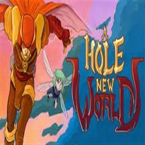Kaufe A Hole New World Xbox Series Preisvergleich