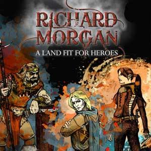 A Land Fit For Heroes Key Kaufen Preisvergleich