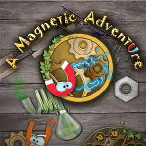 A Magnetic Adventure Key Kaufen Preisvergleich