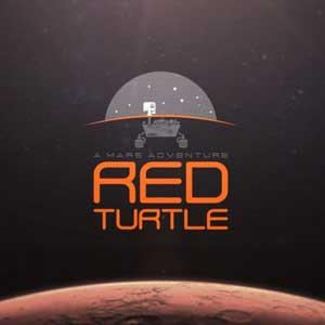 A Mars Adventure Redturtle