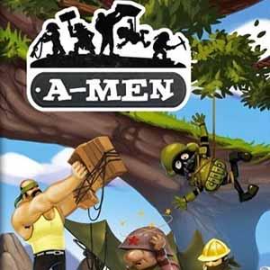 A-Men Key Kaufen Preisvergleich