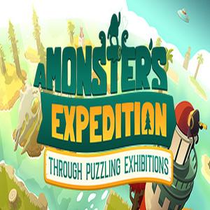 A Monsters Expedition Key kaufen Preisvergleich