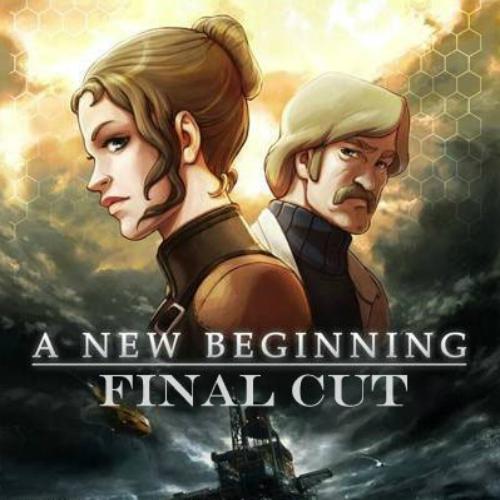 A New Beginning Final Cut Key Kaufen Preisvergleich