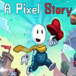 A Pixel Story Key Kaufen Preisvergleich