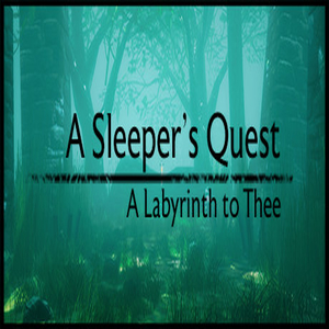 A Sleepers Quest A Labyrinth to Thee