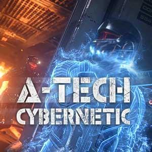 A-Tech Cybernetic VR Key kaufen Preisvergleich