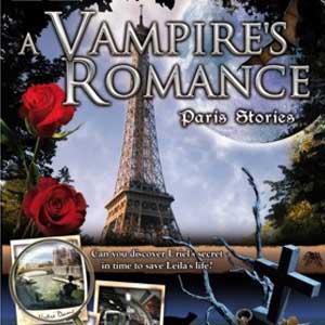 A Vampire Romance Paris Stories Key Kaufen Preisvergleich