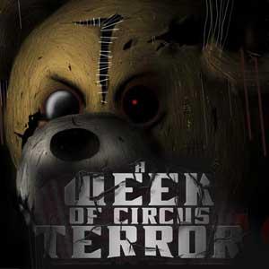 A Week of Circus Terror Key Kaufen Preisvergleich